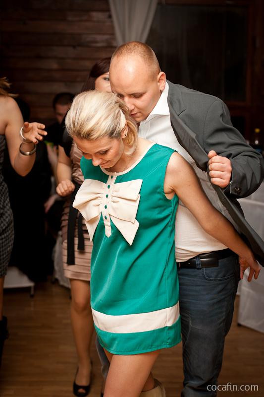 Tańce, tańce