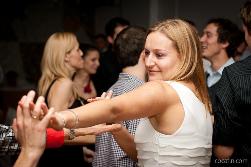 Tańczę, tańczę