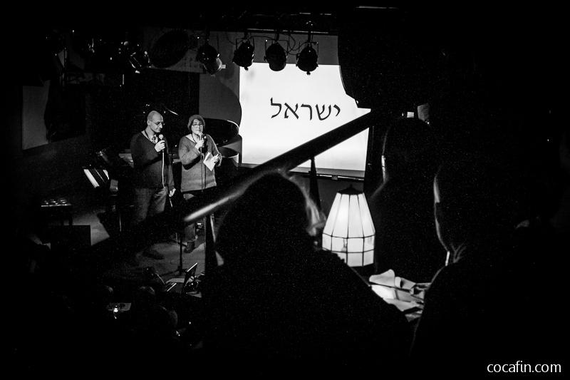 Prezentacja w języku hebrajskim